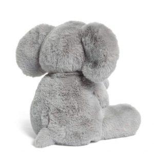 Mamas & Papas World Soft Toy - Archie Elephant 5