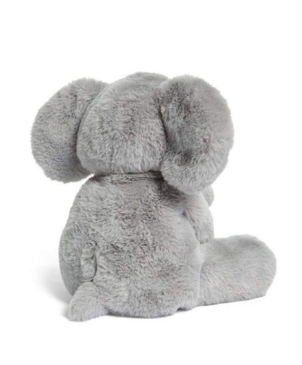Mamas & Papas World Soft Toy - Archie Elephant 2