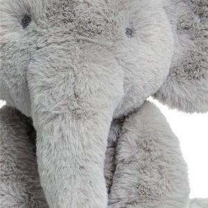 Mamas & Papas World Soft Toy - Archie Elephant 6