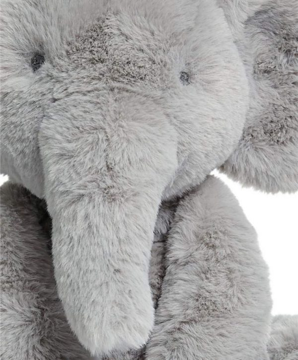 Mamas & Papas World Soft Toy - Archie Elephant 3