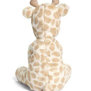 Mamas & Papas World Soft Toy - Geoffrey Giraffe 7