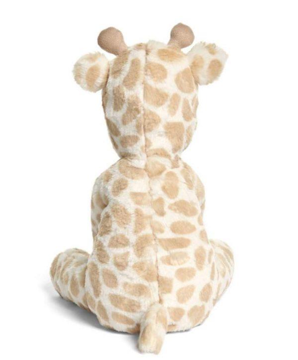 Mamas & Papas World Soft Toy - Geoffrey Giraffe 3