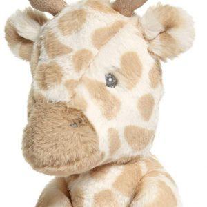 Mamas & Papas World Soft Toy - Geoffrey Giraffe 8