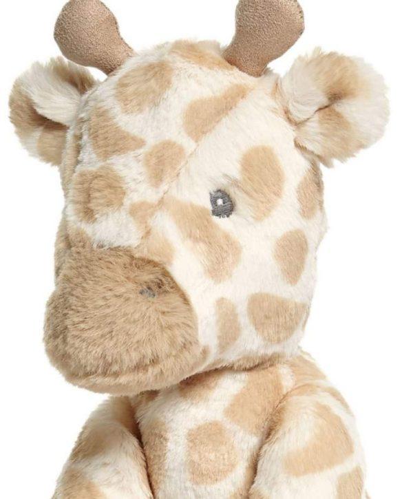 Mamas & Papas World Soft Toy - Geoffrey Giraffe 4