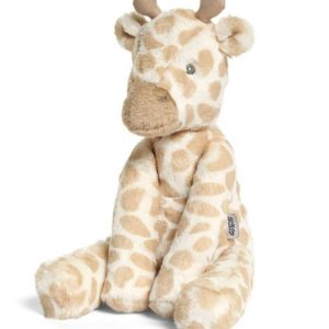 Mamas & Papas World Soft Toy - Geoffrey Giraffe 6