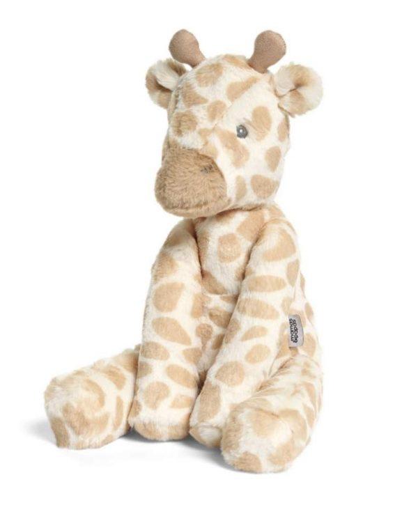 Mamas & Papas World Soft Toy - Geoffrey Giraffe 2