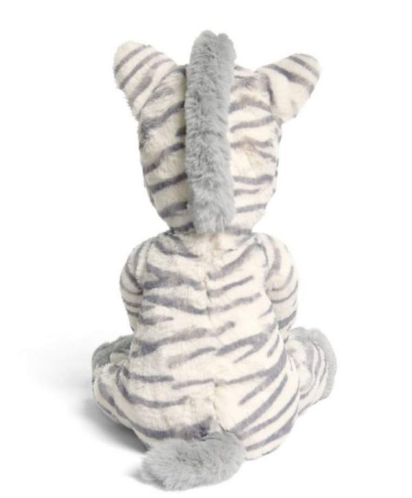 Mamas & Papas World Soft Toy - Ziggy Zebra 3
