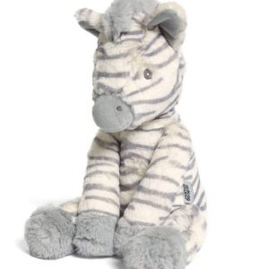 Mamas & Papas World Soft Toy - Ziggy Zebra 5