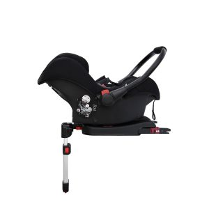Ickle Bubba Galaxy Group 0+ Car Seat & ISOFIX Base 9