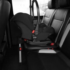Ickle Bubba Galaxy Group 0+ Car Seat & ISOFIX Base 15
