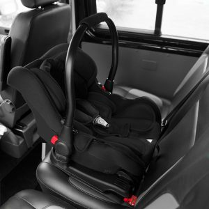 Ickle Bubba Galaxy Group 0+ Car Seat & ISOFIX Base 16