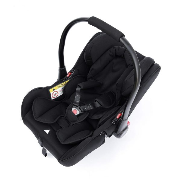 Ickle Bubba Galaxy Group 0+ Car Seat & ISOFIX Base 2