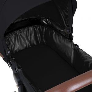 Aston Rose Luxury 10pc Bundle - Black 19