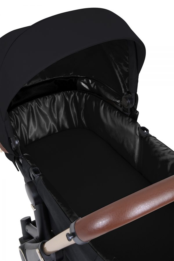 Aston Rose Luxury 10pc Bundle - Black 5