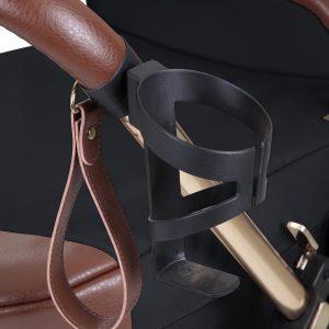 Aston Rose Luxury 10pc Bundle - Black 28