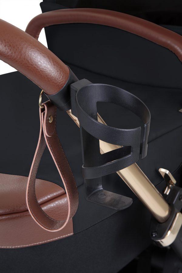 Aston Rose Luxury 10pc Bundle - Black 14