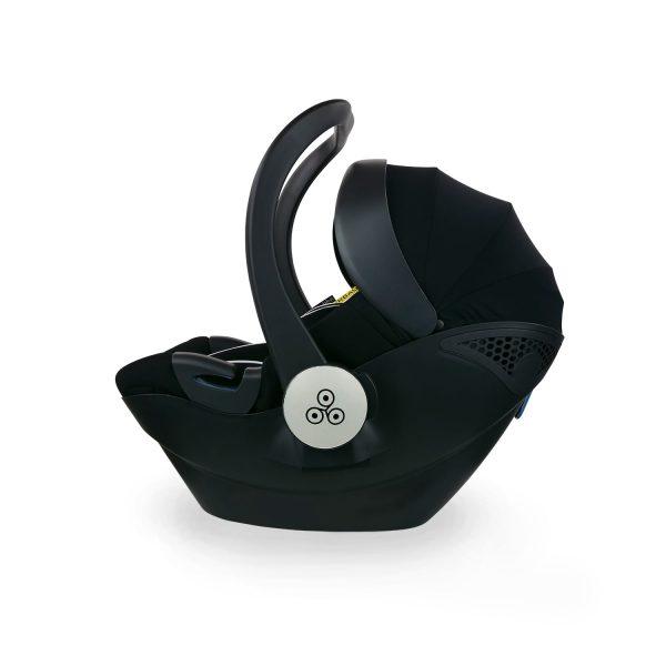 Ickle Bubba Mercury iSize Car Seat & ISOFIX Base 2