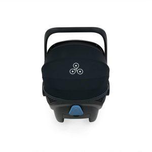 Ickle Bubba Mercury iSize Car Seat & ISOFIX Base 15