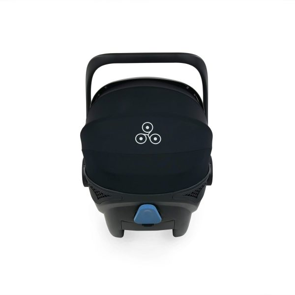 Ickle Bubba Mercury iSize Car Seat & ISOFIX Base 6