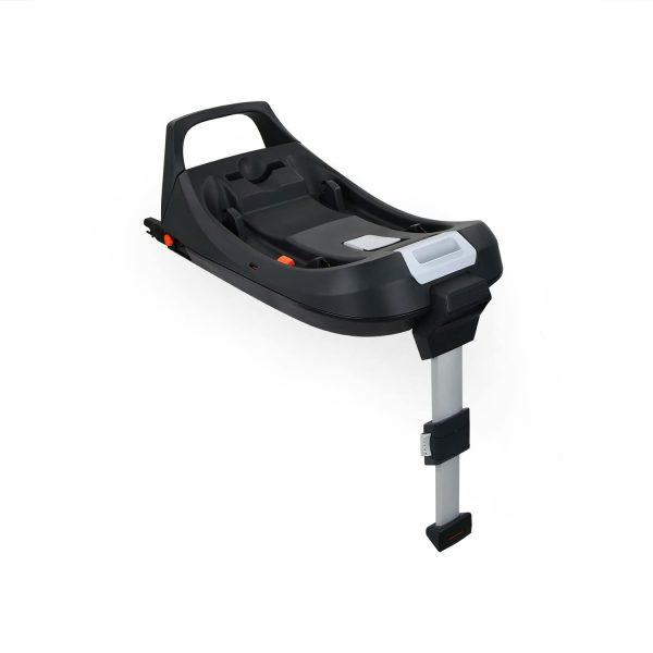Ickle Bubba Mercury iSize Car Seat & ISOFIX Base 8