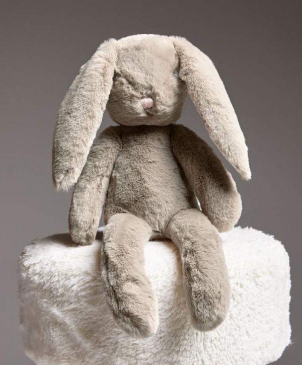 Mamas & Papas World Soft Toy - Bunny 1