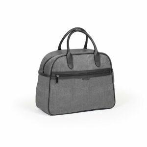 iCandy Peach Bag - Dark Grey Check 4