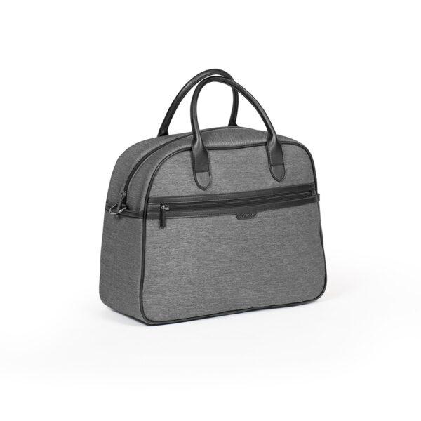 iCandy Peach Bag - Grey Twill 2