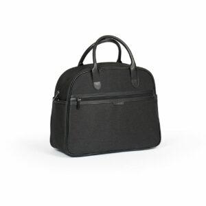 iCandy Peach Bag - Black Twill 4