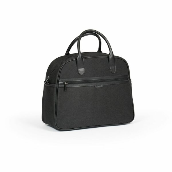 iCandy Peach Bag - Black Twill 2