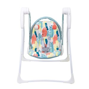 graco baby delight swing paintbox