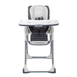 Graco Swift Fold Highchair 4