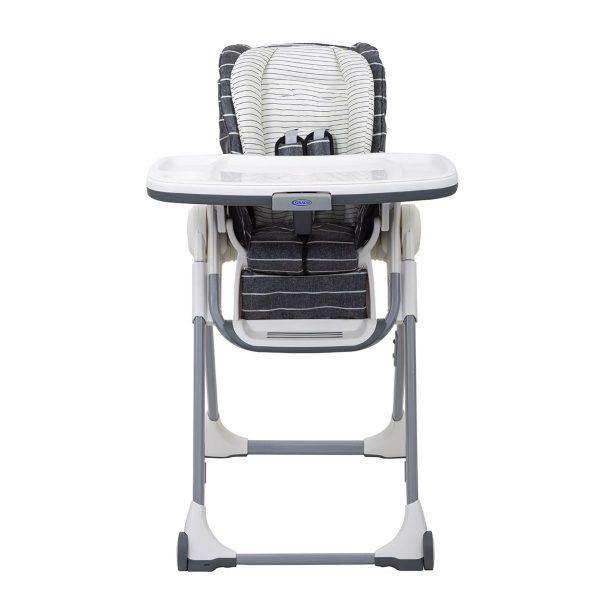 Graco Swift Fold Highchair 1