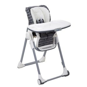 graco swift fold highchair