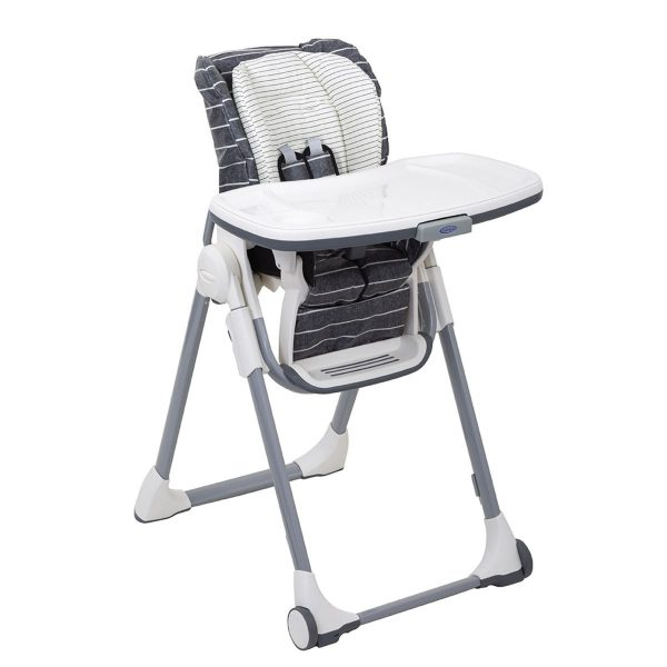 graco swift fold highchair