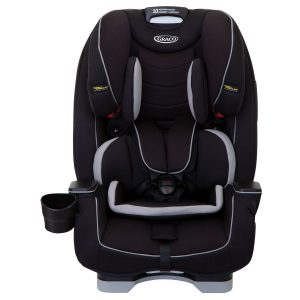 graco slim fit car seat