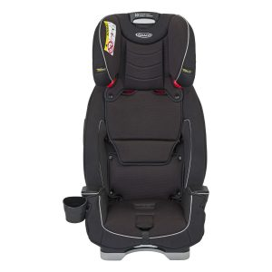 Graco SlimFit 3in1 Group 0+/1/2/3 Car Seat 11