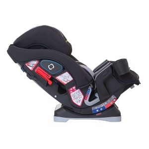 Graco SlimFit 3in1 Group 0+/1/2/3 Car Seat 10
