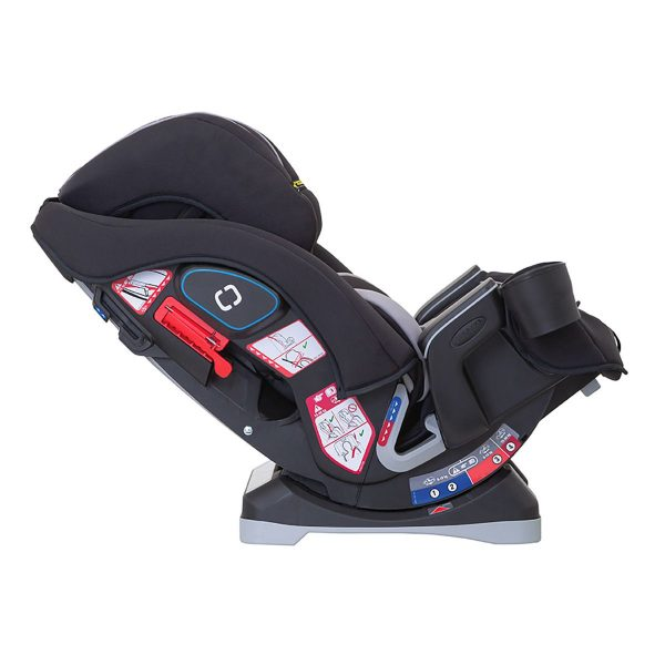 Graco SlimFit 3in1 Group 0+/1/2/3 Car Seat 3