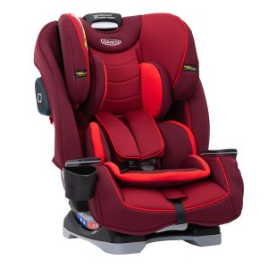 Graco SlimFit 3in1 Group 0+/1/2/3 Car Seat 13