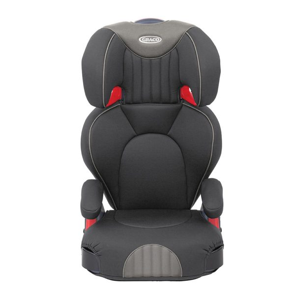 graco logico l group 2/3 car seat