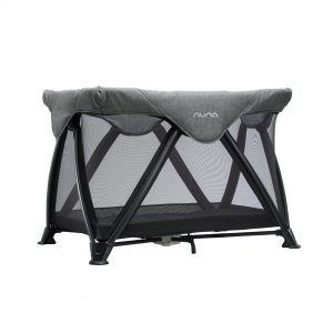 Nuna Sena Aire Travel Cot 9