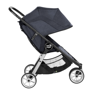Baby Jogger City Mini 2 Three Wheeler Carbon