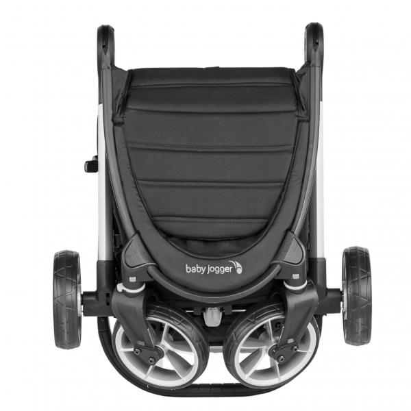 Baby Jogger City Mini 2 - 4 Wheel - Jet 3