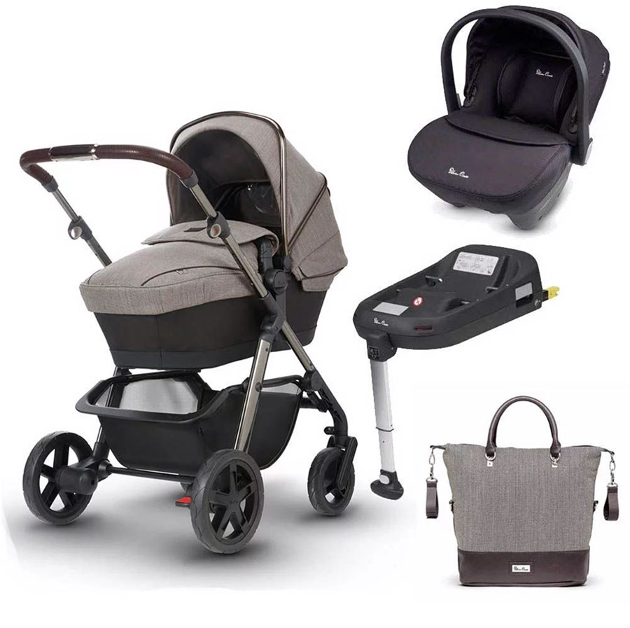 babycare silver cross expedition bundle 2020