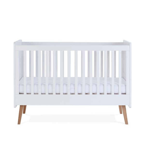 Silver Cross Brighton Cot Bed 1