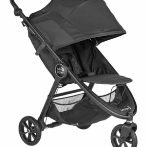 Baby Jogger City Mini GT 2 Factory Seconds - Slate 15