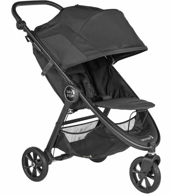 Baby Jogger City Mini GT 2 Factory Seconds - Slate 2