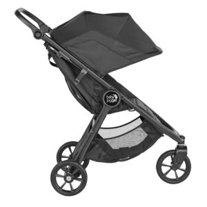 Baby Jogger City Mini GT 2 Factory Seconds - Slate 16