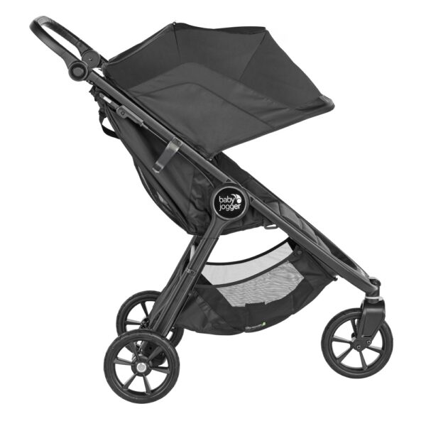 Baby Jogger City Mini GT 2 Factory Seconds - Slate 3