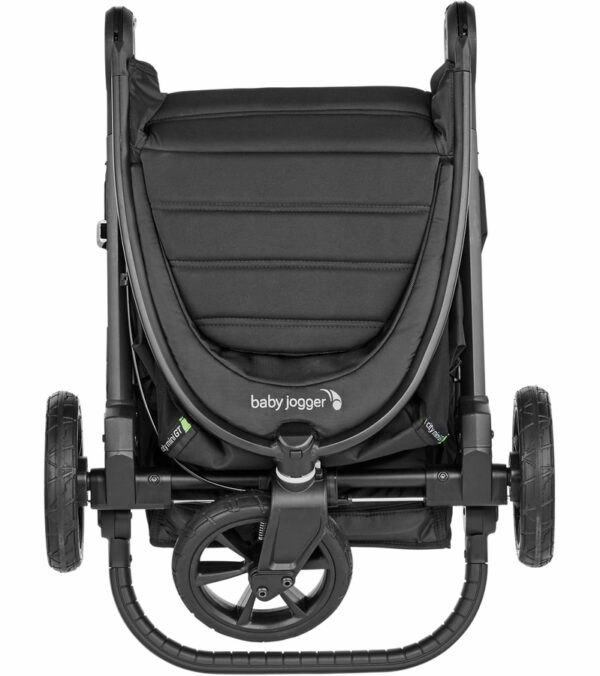 Baby Jogger City Mini GT 2 Factory Seconds - Slate 5
